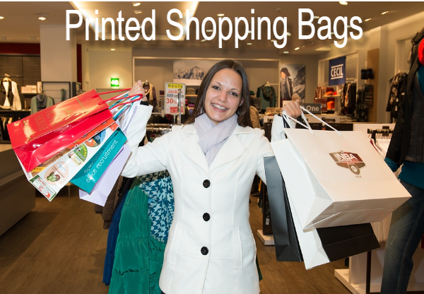 Shopping Bags Printing and Price in BD